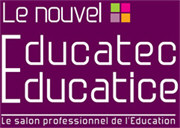 Salon de l'éducation Educatice 2009